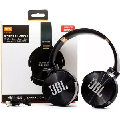 JBL JB950 Bluetooth Headphone (HIGH COPY)