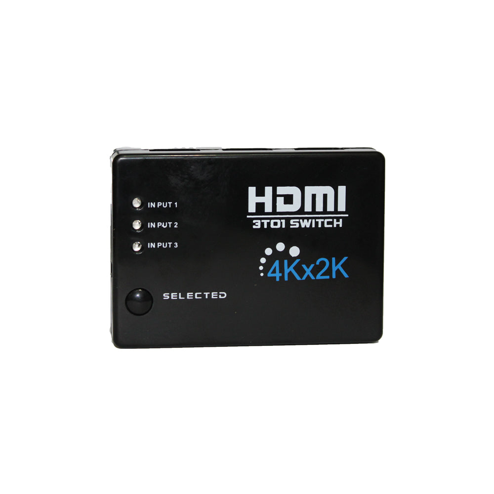 HDMI Switch 3 Port 2k_4k
