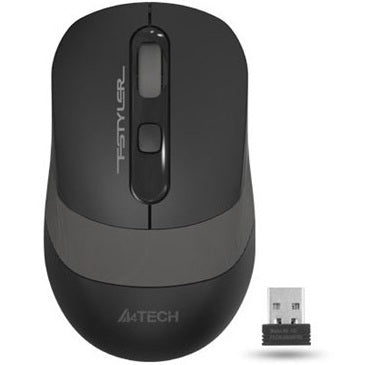 A4Tech FG10 Fstyler 2.4G Wireless Mouse