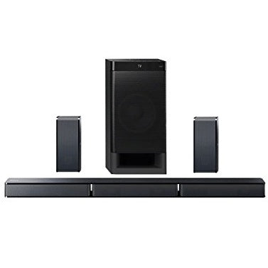Sony 5.1 Channel Dolby Digital Soundbar Home Theatre (HT-RT3)