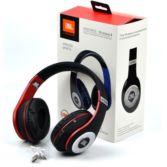 JBL Bluetooth Headset S990 (HIGH COPY)