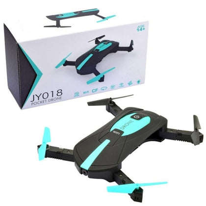 Drone Tracker Camera HD 2mp JY018