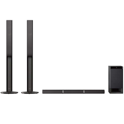 Sony 5.1 Channel Soundbar Home Theatre System (HT-RT40)