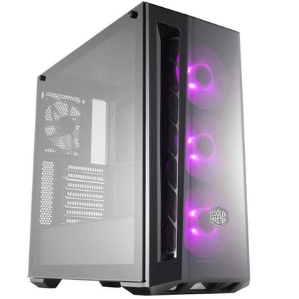 Cooler Master MasterBox MB520 RGB ATX Mid-Tower