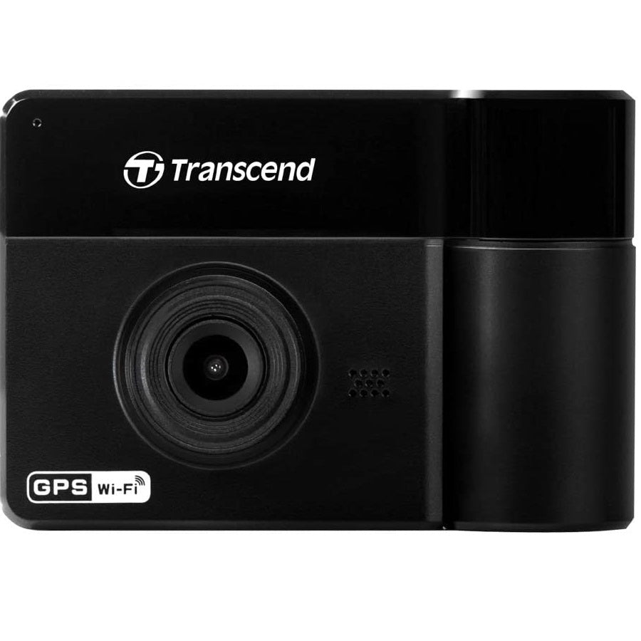 Transcend Drivepro 550 Dual Lens Dash Camera DashCam