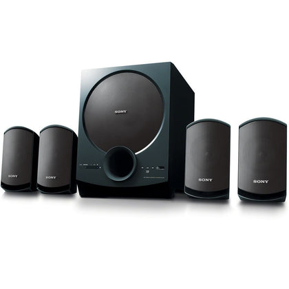 Sony 4.1 Channel Multimedia Speaker System (SA-D40)