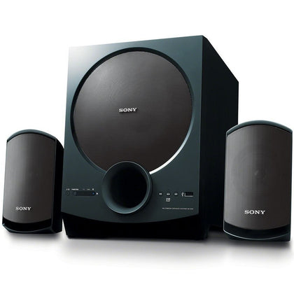 Sony 2.1 Channel Multimedia Speaker System (SA-D20)