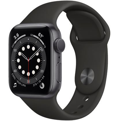 Watch 6 Apple Series 6 Smart Watch Master Copy
