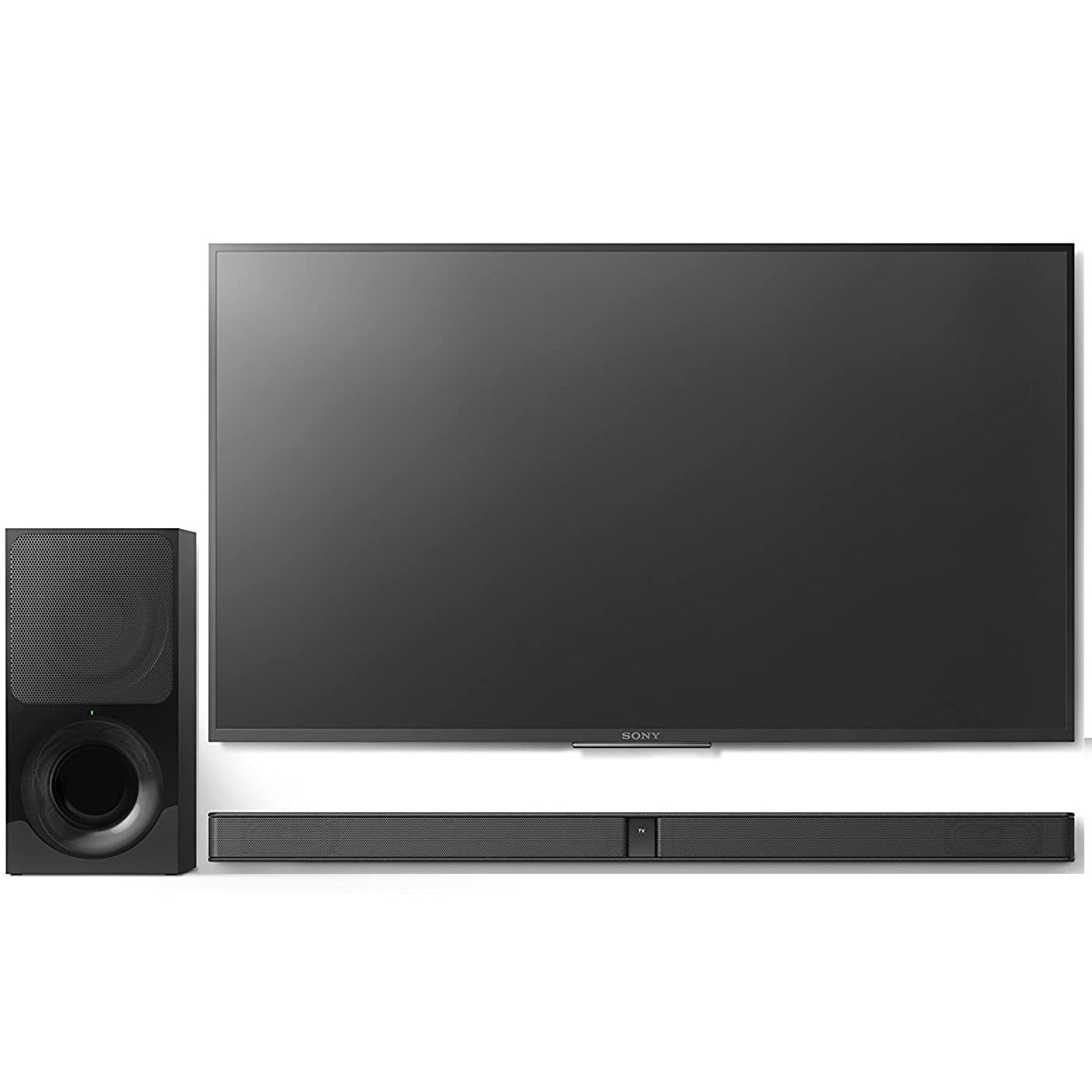 Sony Ultra-slim 300W Sound Bar (HT-CT290)