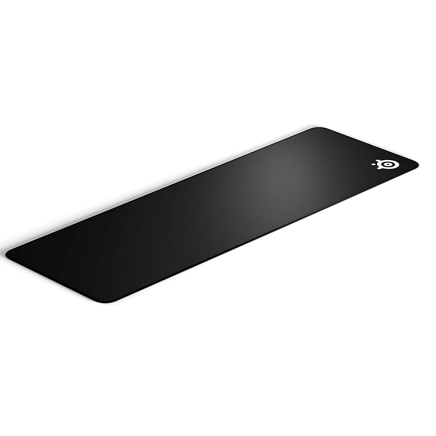 SteelSeries QcK Gaming Surface (XL) Stitched Edge Cloth - 63824