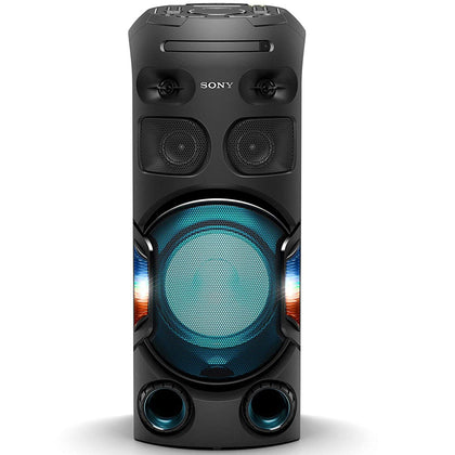 Sony Party Speaker with Long Distance Bass Sound (MHC-V42D)