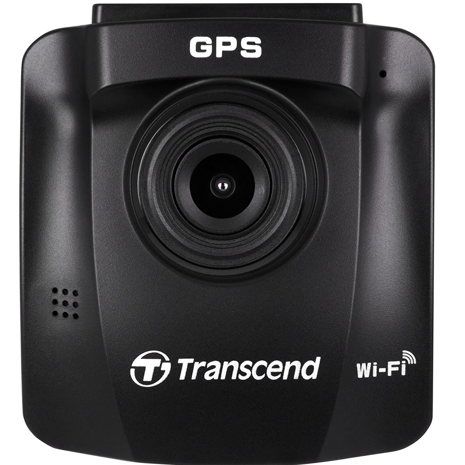 Transcend Drive Pro 230 1080p HD Wi-Fi GPS Car Dashboard Video Camera