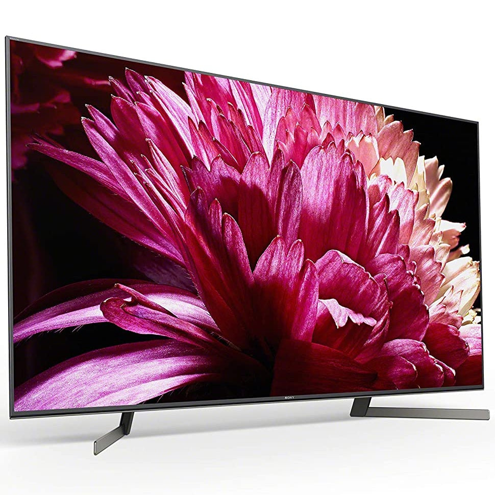 "Sony Bravia 65"" 4K Ultra HD Android LED TV (KD-65X9500G)"