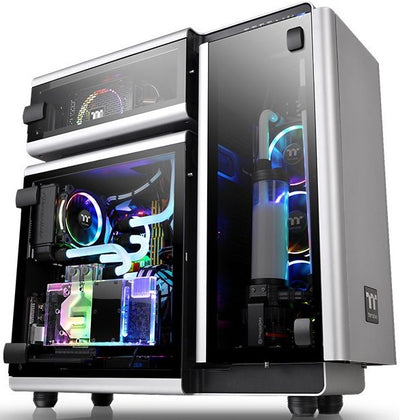 Thermaltake PC Tower Casing Level 20 (CA-1J9-00F9WN-00)