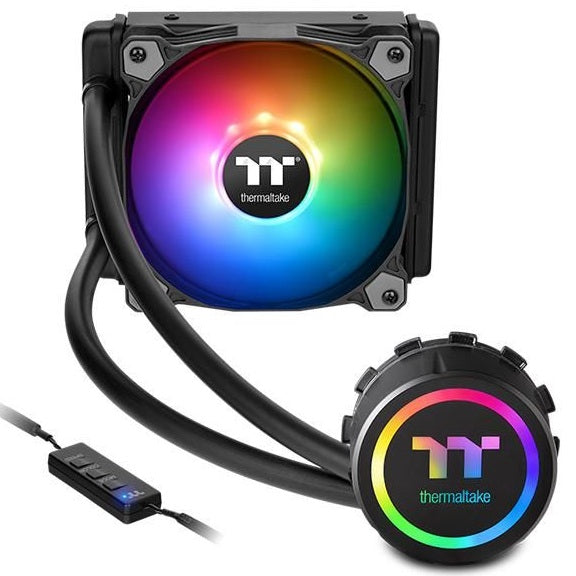 Thermaltake Water 3.0 120 ARGB Sync Cooler