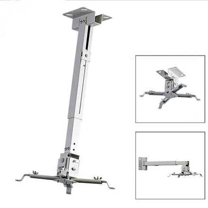 Projector Ceiling Mount (Square Type 2) 2 Feet 0.6M (IRON)