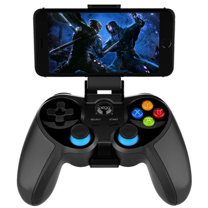 IPEGA Bluetooth Gamepad 9157 Ninja (For Android & iOS)