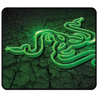 Razer Goliathus Control Fissure Edition Soft Gaming Mouse Pad (Medium) - RZ02-01070600-R3M2