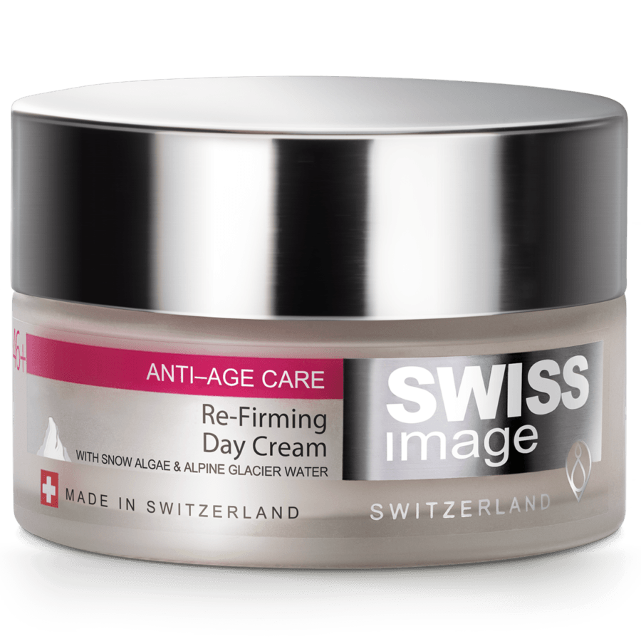 Swiss Image Anti Age Care Re-Firming Day Cream 50ML (46+)