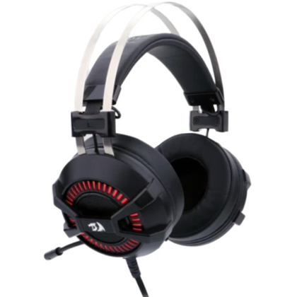 Redragon BIO Wired 3.5mm Stereo USB Gaming Headset H801