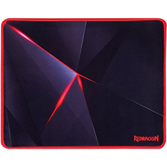 Redragon CAPRICORN P012 Mouse Pad with Stitched Edges
