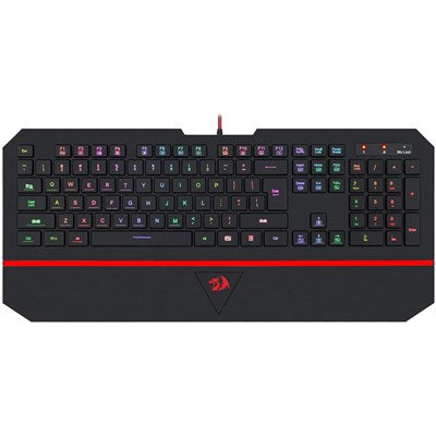 Redragon KARURA 2 K502 RGB Gaming Keyboard RGB LED Backlit