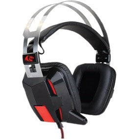 Redragon LAGOPASMUTUS Gaming Headset - H201