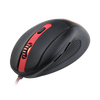 Redragon M605 SMILODON 2000 DPI 6 Button LED Optical USB Wired Gaming Mouse