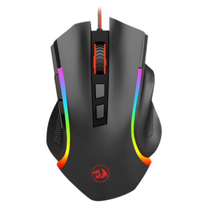 Redragon M607 GRIFFIN 7200 DPI RGB Gaming Mouse
