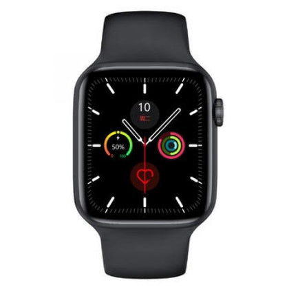 W26 Plus Smart Watch 44mm Size