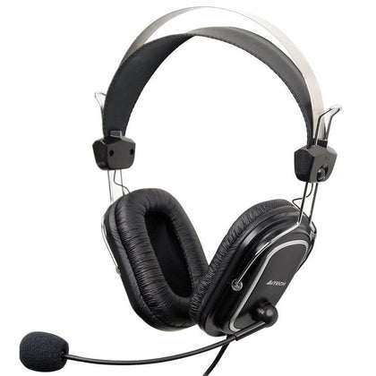 A4Tech Comfortfit Stereo Headset HS-50