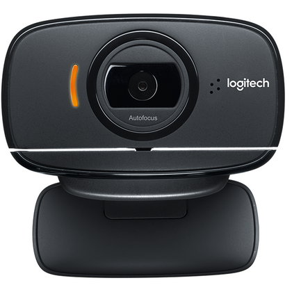 Logitech B525 HD Webcam 1080p