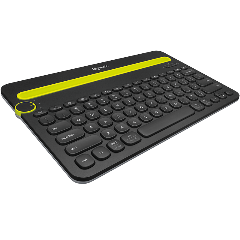Logitech K480 Multi-Device Wireless Keyboard