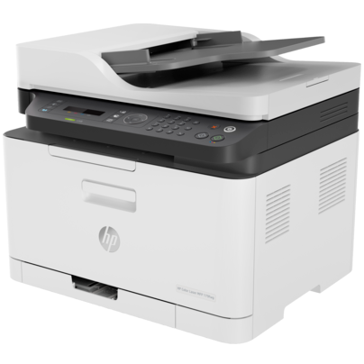 HP Color Laser MFP 179fnw Wireless Printer (4ZB97A)