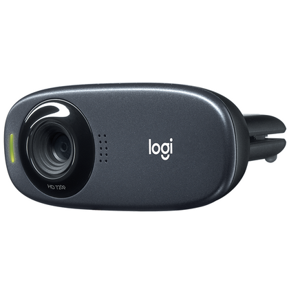 Logitech C310 HD Webcam 720p