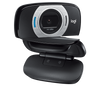 Logitech C615 HD Webcam 1080p