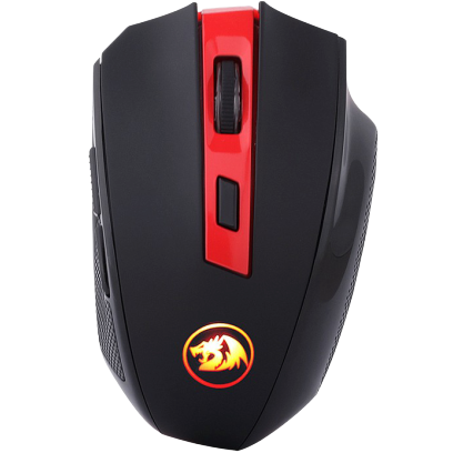 Redragon 2400 DPI 6 button Wireless Gaming Mouse M660