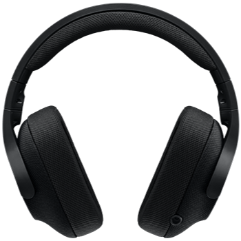 Logitech G433 7.1 Surround Sound Gaming Headset