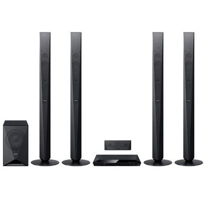Sony DVD Home Cinema System With Bluetooth (DAV-DZ950)