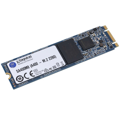 Kingston A400 SATA SSD 480GB