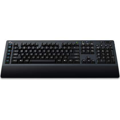 Logitech G613 Wireless Gaming Mechanical Keyboard