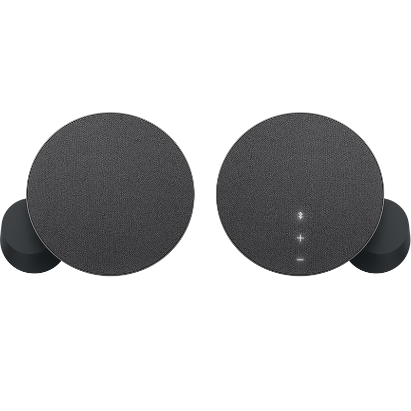 Logitech MX Sound Stereo Speakers - Bluetooth