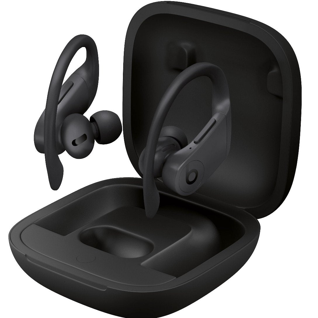 Power Beats Pro TWS Bluetooth Wireless Handsfree With Charging Dock 5.0  (HIGH COPY)