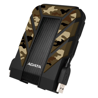 ADATA HD710M Pro 2TB External HDD USB 3.2 Rugged