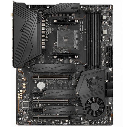 MSI Intel MEG X570 UNIFY Motherboard