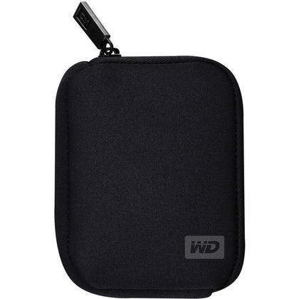 WD Hard Pouch HDD