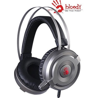 Bloody G520 Virtual 7.1 Surround Sound Gaming Headset