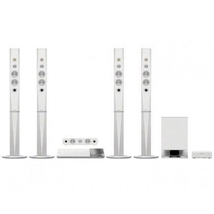 Sony Blu-ray Home Cinema System (BDV-N9200WL)