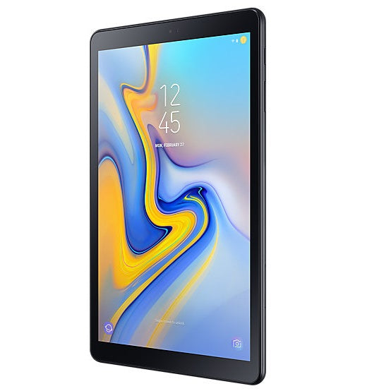 Samsung Galaxy Tab A 8.0 T385 (4G, 16GB) - 2017 (Black)