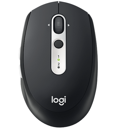 Logitech M585 Multi-Device Wireless Mouse (Multi-Tasking Mouse)